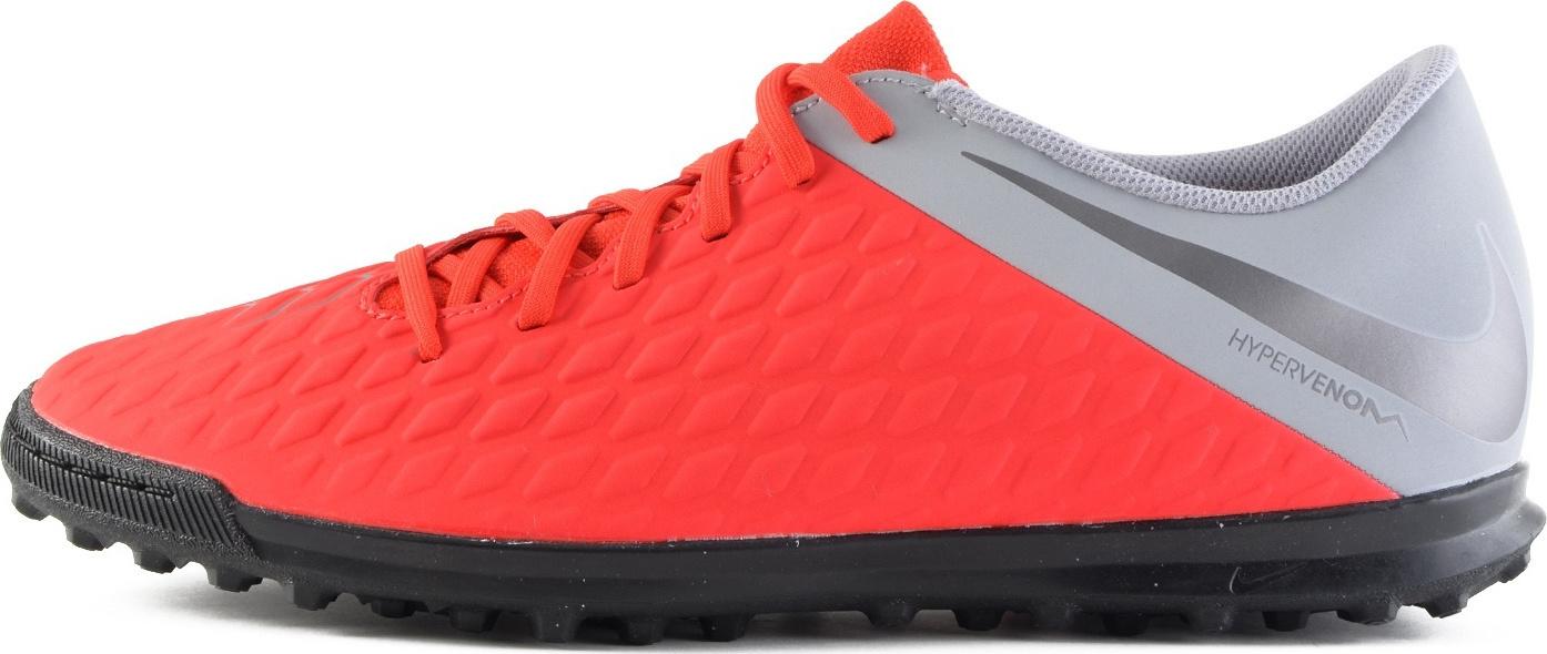 on sale f4d43 2a745 Nike Hypervenom 3 Club TF AJ3811-600