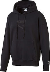 Puma Downtown Oversize Hoodie 576706-01