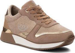 35a694e4e69 Sneakers Tommy Hilfiger Μπεζ - Skroutz.gr