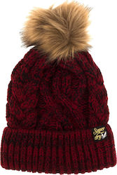 Superdry Arizona Cable Beanie G90001LR-WB5