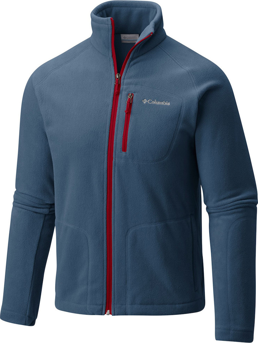 afd0cc670231 Columbia Fast Trek II Full Zip Fleece AM3039-478 - Skroutz.gr