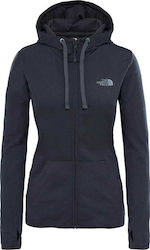 The North Face Fave Lfc Full Zip Hoodie T93BSNGDG