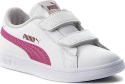 5c925ff1a0a puma smash - Αθλητικά Παιδικά Παπούτσια για Κορίτσια - Skroutz.gr