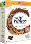 Nestle Δημητριακά Fitness Dark Chocolate 600gr