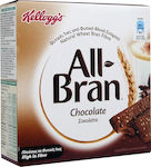 Kellogg's Bars All Bran Choco (6x40gr) 240gr