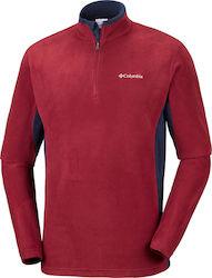 Columbia Klamath Range II Half Zip Fleece EM6503-617 001a159ad37