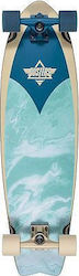 "Dusters Kosher Retro Aqua Cruiser 33"" 49.10531384"