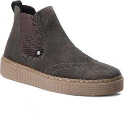 Ανατομικά Παπούτσια Rieker Γκρι - Skroutz.gr a0d181eca6