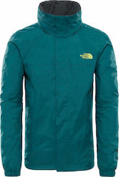 The North Face Resolve 2 Botanical Garden T92VD55PE