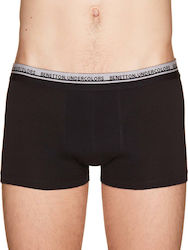 BOXER BENETTON(Black) 3MC12X077 Black