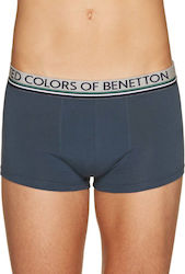 BOXER BENETTON(Green) 3MC12X077 Green
