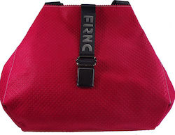 FRNC 1627 Red