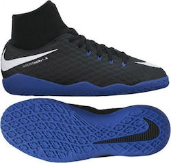 save off b2573 2b45f Προσθήκη στα αγαπημένα menu Nike HypervenomX Phelon III DF IC Jr 917774-002