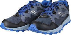 Αθλητικά Παιδικά Παπούτσια Saucony - Skroutz.gr 640c23f6933