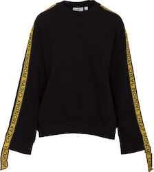 CHEAP MONDAY W FURTHER SWEATERS - 0573742-BLACK BLACK
