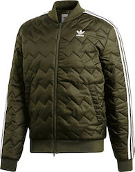 Adidas SST Quilted Jacket DL8697