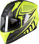 MT Stinger Acero Mat Fluo Yellow