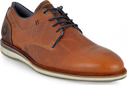 BULLBOXER LACE-UP SHOES(Tan) H57755931532 Tan