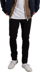 Volcom Vorta Tapered Jean - Blackout (bko)