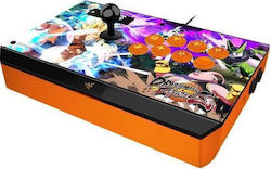 Razer Panthera Arcade Stick PS4 Dragon Ball FighterZ Edition