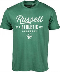 Russell Athletic Crewneck Tee A8-061-2-252
