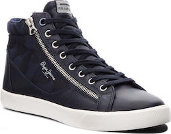 Ανδρικά Sneakers Pepe Jeans Ψηλά (Μποτάκια) - Skroutz.gr 7ab89454f6d