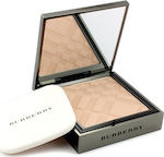 Burberry Sheer Luminous Compact Foundation Trench 02 8gr