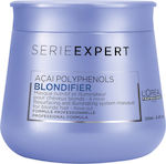L'Oreal Professionnel Blondifier Restoring & Illuminating Mask 250ml