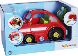 Spielmaus Play Mouse Baby Key Car