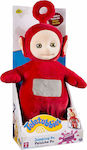 Spin Master Teletubbies Jumping Po Plush