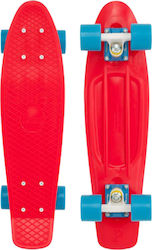 "Penny Skateboards Red Blue 22"" PNYCOMP103"