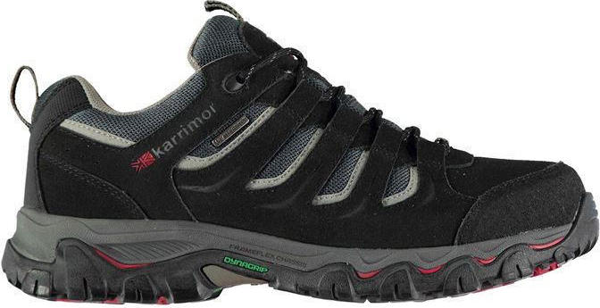 e90db90f58d Karrimor Mount Low 183075 Black - Skroutz.gr