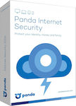 Panda Security Internet Security 2018 (1 Licence , 1 Year)