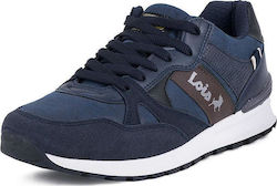 Ανδρικά Casual Lois (84744 Blue)