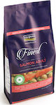Fish4Dogs Finest Salmon Small Bite 6kg