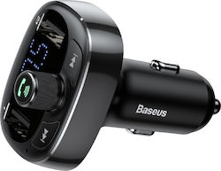 Baseus S-09 T Typed Bluetooth MP3