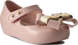 Κοντά μποτάκια MELISSA - Mini Melissa Ultragirl Sweet I 32218 Light Pink 01276