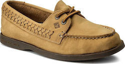 Μοκασίνια SPERRY - STS96576 Quinn Tan