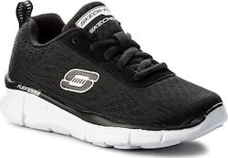 Skechers Equalizer Quick Reaction 95516L-BKW