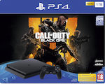Sony PlayStation 4 1TB + Call of Duty Black Ops 4
