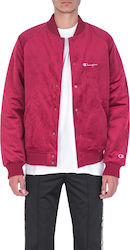 Champion Reverse Weave Rur Bomber Jacket 212589-RS507