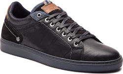 Αθλητικά WRANGLER - Owen Derby WM172161 Black 62