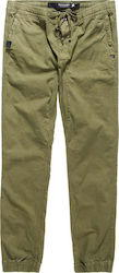 Superdry Surplus Goods Lowrider Jogger Khaki
