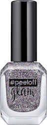 Catrice Cosmetics Peeloff Glam Easy To Remove Effect Nail Polish 02 Nail More, Worry Less