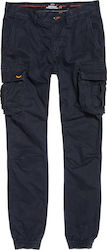 Superdry Rookie Grip Cargo Navy
