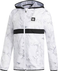 Adidas Marble BB Packable Wind Jacket DH3880 2efea5f5aed