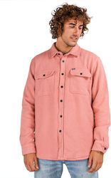 Obey Outpost Woven Long Sleeve Shirt (181200237)