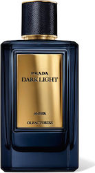 Prada Olfactories Les Mirages Dark Light Eau de Parfum 100ml