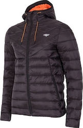 4F Ski Wear H4Z18-KUM004 Brown