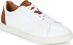 Xαμηλά Sneakers Selected DAVOD CONTRAST TRAINER